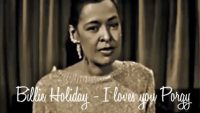 Billie Holiday – I Love You Porgy