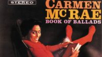 Carmen McRae – Book of Ballads (Full Album)