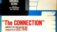 Cecil Payne – The Connection (Full Album)