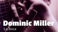 Dominic Miller – La Boca