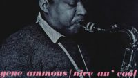 Gene Ammons – Nice An' Cool (Full Album)