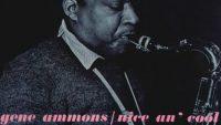 Gene Ammons – Nice An' Cool (Full Album)