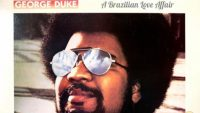 George Duke – A Brazilian Love Affair (Full Album)