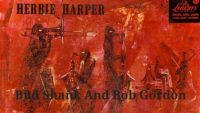 Herbie Harper Featuring Bud Shank And Bob Gordon (Full Album)