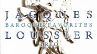 Jacques Loussier Trio – Baroque Favorites: Jazz Improvisations (Full Album)