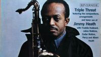 Jimmy Heath – Triple Threat (Full Album)