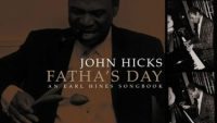John Hicks – Fatha's Day: An Earl Hines Songbook (Full Album)