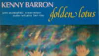 Kenny Barron – Golden Lotus (Full Album)