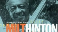 Milt Hinton ‎– Basically With Blue (Full Album)