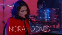Norah Jones – It's a Wonderful Time for Love (Live from Jimmy Kimmel Live)