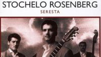 The Rosenberg Trio – Seresta