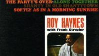 Roy Haynes ‎– People (Full Album)