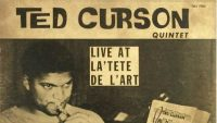 Ted Curson – Live At La Tête De L'Art (Full Album)