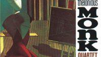 Thelonious Monk Quartet – Misterioso (Full Album)