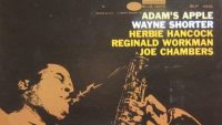 Wayne Shorter – Adam's Apple (Album)