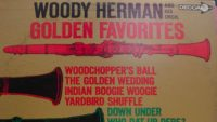 Woody Herman – Golden Favorites