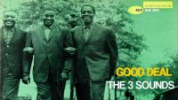 The Three Sounds – Good Deal (Full Album)