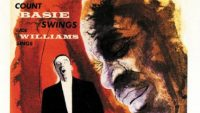 Count Basie and Joe Williams – Count Basie Swings, Joe Williams Sings (Full Album)