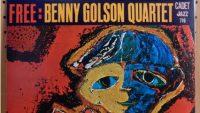 Benny Golson Quartet – Free (Full Album)