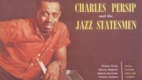 Charles Persip – Charles Persip And The Jazz Statesmen (Full Album)