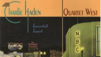 Charlie Haden Quartet West – Haunted Heart (Full Album)