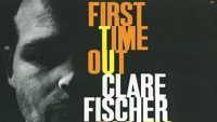 Clare Fischer – First Time Out (Full Album)