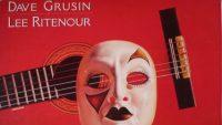 Dave Grusin / Lee Ritenour – Harlequin (Full Album)
