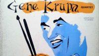 Gene Krupa – Gene Krupa Quartet (Full Album)