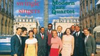 The Swingle Singers & The Modern Jazz Quartet – Place Vendome (Full Album)