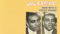 Joe Carroll – The Man With A Happy Sound (Full Album)