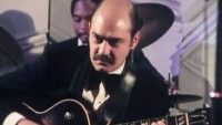 "Joe Pass – Blues in ""G"" (Live)"