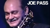 Joe Pass – Nica's Dream