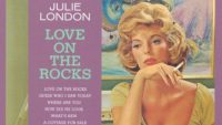 Julie London – Love On The Rocks (Full Album)