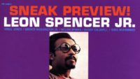 Leon Spencer Jr. – Sneak Preview (Full Album)
