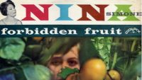 Nina Simone – Forbidden Fruit (Full Album)
