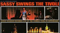 Sarah Vaughan – Sassy Swings The Tivoli (Full Album)