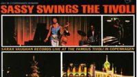 Sarah Vaughan – Sassy Swings The Tivoli (Full Album)