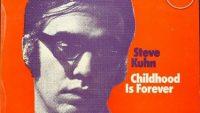 Steve Kuhn – Childhood Is Forever (Full Album)