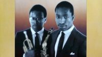 Terence Blanchard and Donald Harrison — New York Second Line (Full Album)