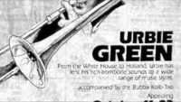Urbie Green – These Foolish Things