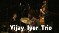 Vijay Iyer Trio – At Metropolitan Museum of Art (Live)