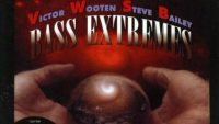 Bass Extremes (Victor Wooten & Steve Bailey) – Just Add Water (Full Album)