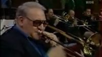 Carl Fontana with WDR Big Band – If I Only Had a Brain