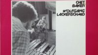 Chet Baker & Wolfgang Lackerschmid ‎– Ballads for Two