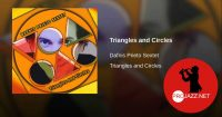 Dafnis Prieto Sextet – Triangles and Circles (Full Album)