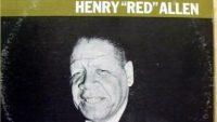 "Henry ""Red"" Allen – Mr Allen"