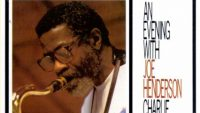 Joe Henderson – An Evening With Joe Henderson (Full Album)