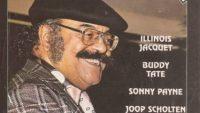 Milt Buckner – Milt Buckner – Illinois Jacquet – Buddy Tate