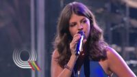 Nikki Yanofsky – Something New (47th Montreux Jazz Festival)