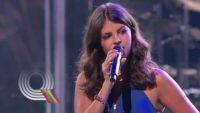 Nikki Yanofsky – Something New (47th Montreux Jazz Festival)